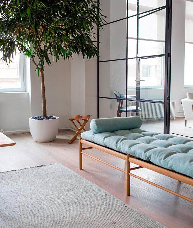 New Modernist Scandinavian Showroom by Carl Hansen & Son modernist scandinavian New Modernist Scandinavian Showroom by Carl Hansen & Son Carl Hansen Son 7