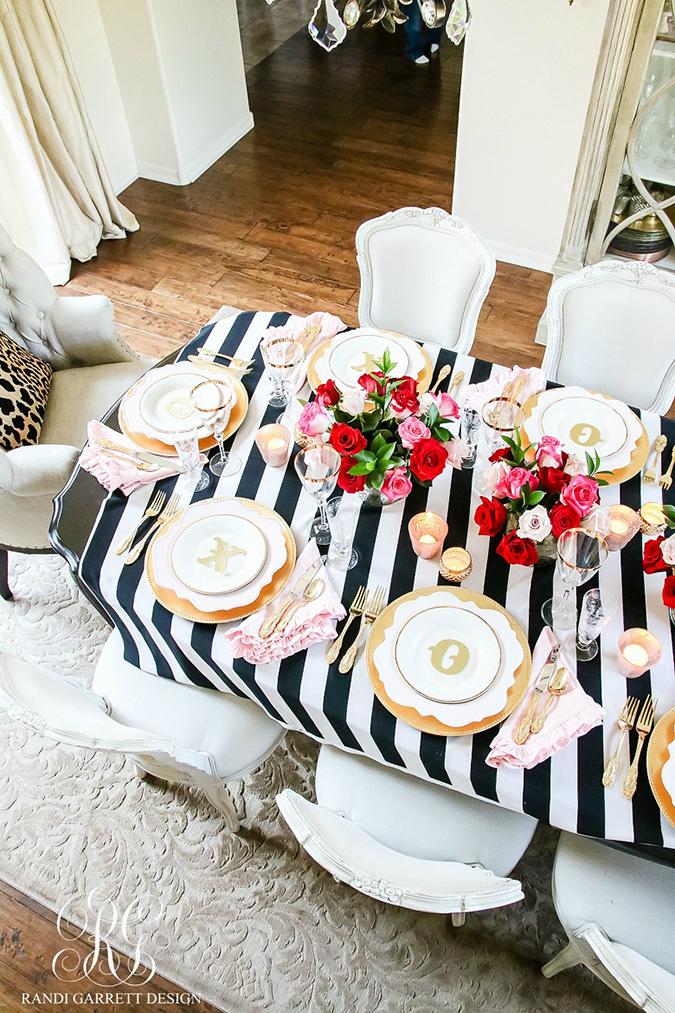 25 Interior Design Ideas for Valentine's Day 2017 valentine's day 2017 25 Interior Design Ideas for Valentine's Day 2017 Galentine Party
