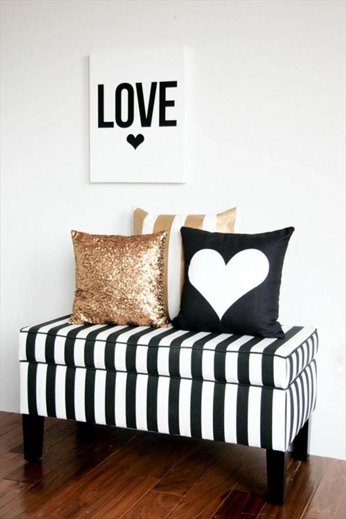 25 Interior Design Ideas for Valentine's Day 2017 valentine's day 2017 25 Interior Design Ideas for Valentine's Day 2017 get img
