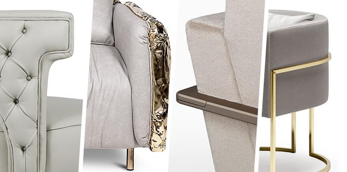 Top 20 Luxury Modern Armchairs