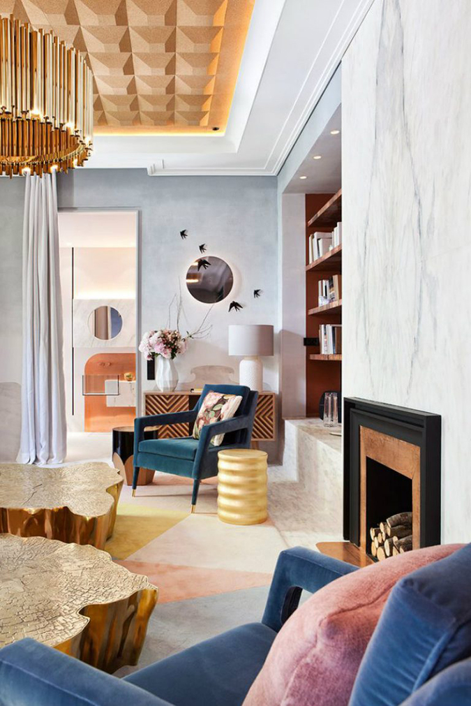 Best Design Projects from Luxury Furniture Brands best design projects Best Design Projects from Luxury Furniture Brands Best Design Projects from Luxury Furniture Brands 2