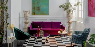 Best Design Projects from Luxury Furniture Brands