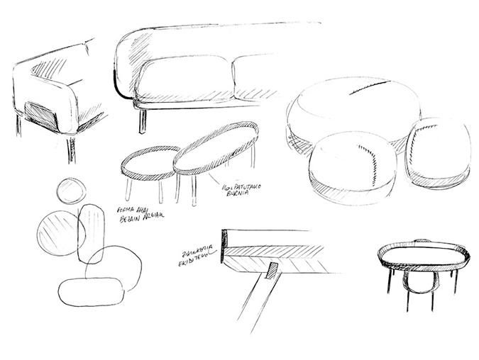 Egon Furniture Design Collection for Lounge Spaces by Iratzoki Lizaso furniture collection Egon Furniture Collection for Lounge Spaces by Iratzoki Lizaso Egon Furniture Collection for Lounge Spaces by Iratzoki Lizaso 6