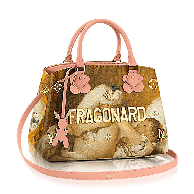 New Collection of Bags and Accessories for Louis LV Vuitton of Jeff Koons louis vuitton New Collection of Bags and Accessories for Louis Vuitton of Jeff Koons New Collection of Bags and Accessories for Louis Vuitton of Jeff Koons 1