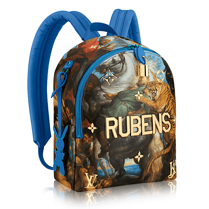 New Collection of Bags and Accessories for Louis LV Vuitton of Jeff Koons louis vuitton New Collection of Bags and Accessories for Louis Vuitton of Jeff Koons New Collection of Bags and Accessories for Louis Vuitton of Jeff Koons 2