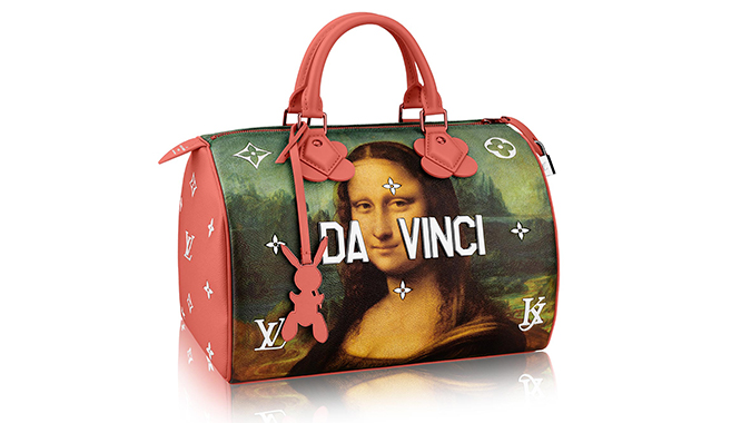 New Collection of Bags and Accessories for Louis LV Vuitton of Jeff Koons louis vuitton New Collection of Bags and Accessories for Louis Vuitton of Jeff Koons New Collection of Bags and Accessories for Louis Vuitton of Jeff Koons 3