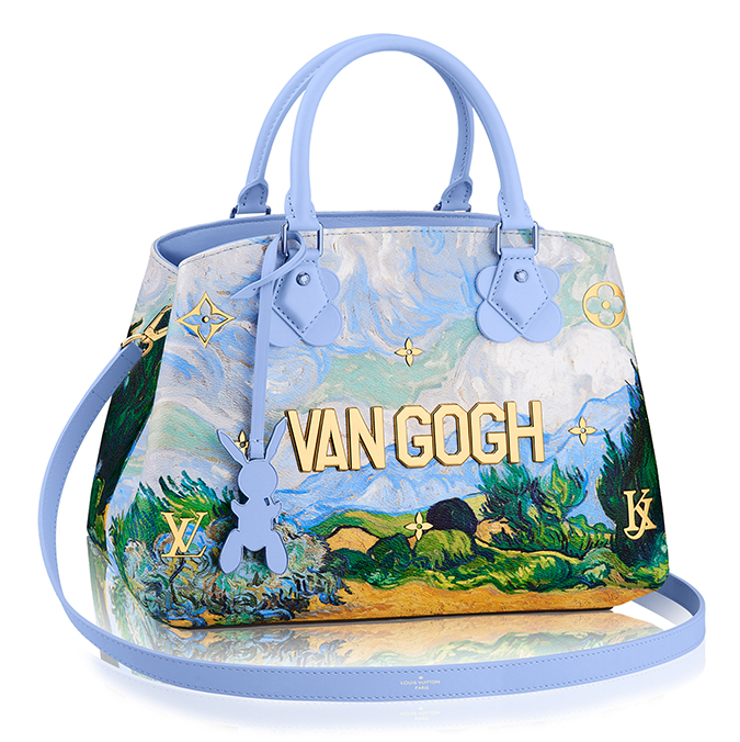 New Collection of Bags and Accessories for Louis LV Vuitton of Jeff Koons louis vuitton New Collection of Bags and Accessories for Louis Vuitton of Jeff Koons New Collection of Bags and Accessories for Louis Vuitton of Jeff Koons 5 1