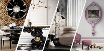 100+ Unique Interior Design Ideas by the Best Interior Designers