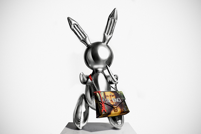 New Collection of Bags and Accessories for Louis LV Vuitton of Jeff Koons louis vuitton New Collection of Bags and Accessories for Louis Vuitton of Jeff Koons http 2F2Fhypebeast