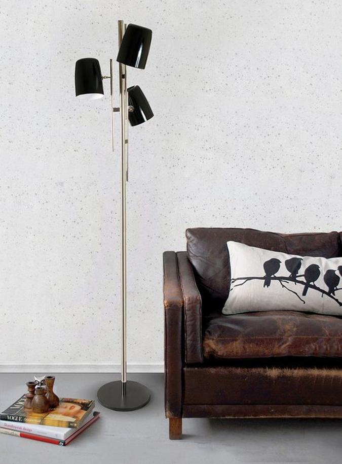 100+ Unique Interior Design Ideas by the Best Interior Designers - How about a little bit of great inspirational decorating ideas? So get inspired by the best interior design projects chosen by our editors' team! ➤ Design Gallerist - Discover the season's rare and unique design ideas. Visit us at www.designgallerist.com/blog/ #DesignGallerist #uniquedesignideas #contemporarydesign @designgallerist @koket @bocadolobo @delightfulll @brabbu @essentialhomeeu @circudesign @mvalentinabath @luxxu unique interior design ideas 100+ Unique Interior Design Ideas by the Best Interior Designers 2f1d09b98ac5f965abfcfaa3ee739e2c