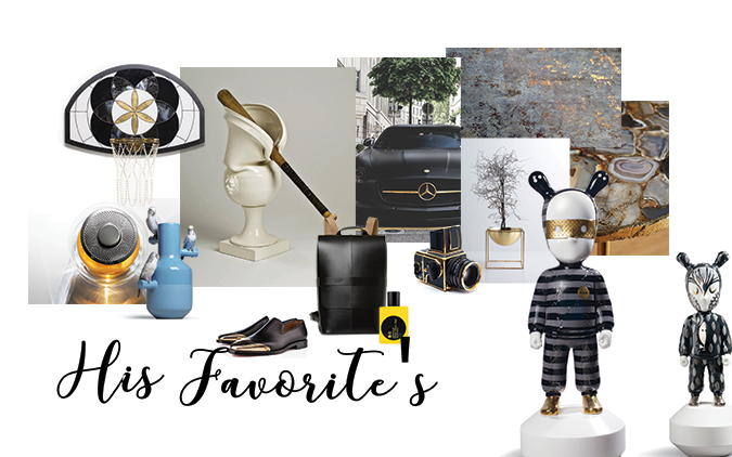 The Best Moodboards for Summer Decor Trends 2017 - Design Gallerist - Discover the season's rare and unique design ideas. Visit us at www.designgallerist.com/blog/ #DesignGallerist #uniquedesignideas #contemporarydesign @designgallerist  summer decor trends 2017 The Best Moodboards for Summer Decor Trends 2017 his favorites