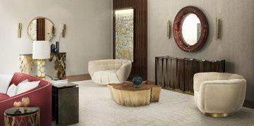Home decor trends 2017 - Best Design Pieces Selection by Brabbu - Design Gallerist - Discover the season's Rare and Unique Design Ideas. Visit us at www.designgallerist.com/blog/ #DesignGallerist #uniquedesignideas #contemporary Design @designgallerist