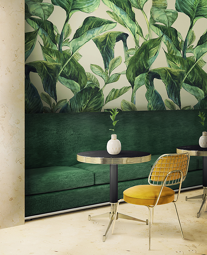 Summer Decor Trends 2017: The Freshest Colors, Patterns and Design Products - Essential Home