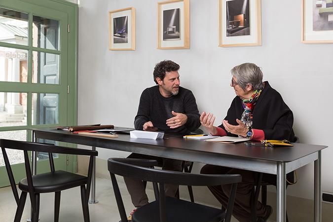 Alessandro Zambelli Unveils his New Furniture Collection for Adele-C ➤ Design Gallerist - Discover the season's rare and unique design ideas. Visit us at www.designgallerist.com/blog/ #DesignGallerist #uniquedesignideas #contemporarydesign @designgallerist  alessandro zambelli Alessandro Zambelli Unveils his New Furniture Collection for Adele-C AdeleC AZambelli1