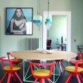 Modern Interior Design Renovation by Marcante Testa - Design Gallerist - Discover the season's rare and unique design ideas. Visit us at www.designgallerist.com/blog/ #DesignGallerist #uniquedesignideas #contemporarydesign @designgallerist