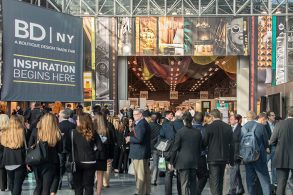 The Expectations of BDNY 2017 - Boutique Design Trade Fair ➤ Design Gallerist - Discover the season's rare and unique design ideas. Visit us at www.designgallerist.com/blog/ #DesignGallerist #uniquedesignideas #contemporarydesign @designgallerist