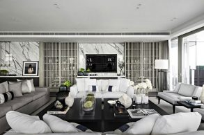 Best Design Projects by Kelly Hoppen ➤ Design Gallerist - Discover the season's rare and unique design ideas. Visit us at www.designgallerist.com/blog/ #DesignGallerist #uniquedesignideas #contemporarydesign @designgallerist