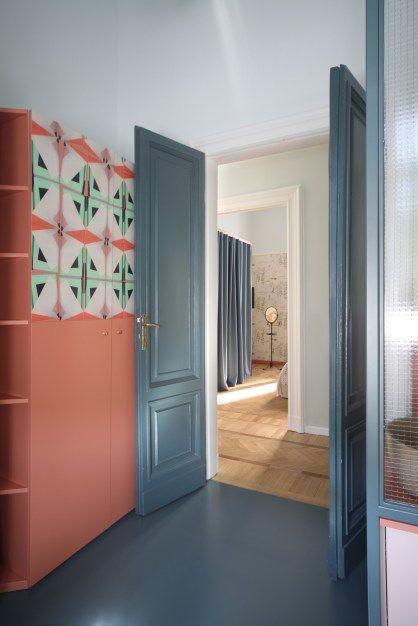 Mid Century Modern Residence mid century modern residence Mid Century Modern Residence by Marcante-Testa Mid Century Modern  6
