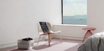 Unfolding Canvas: the apartment that's an attitude towards designing