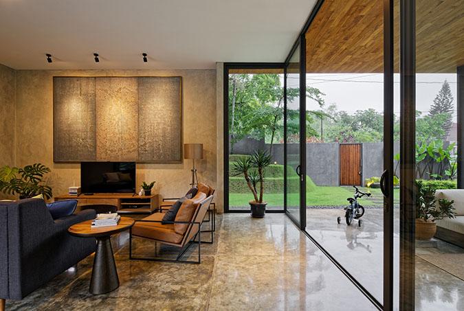 Tamara Wibowo A Home that is a breath of fresh air by Tamara Wibowo Architects 016 Bukit Kopi Residence TWA  16  18