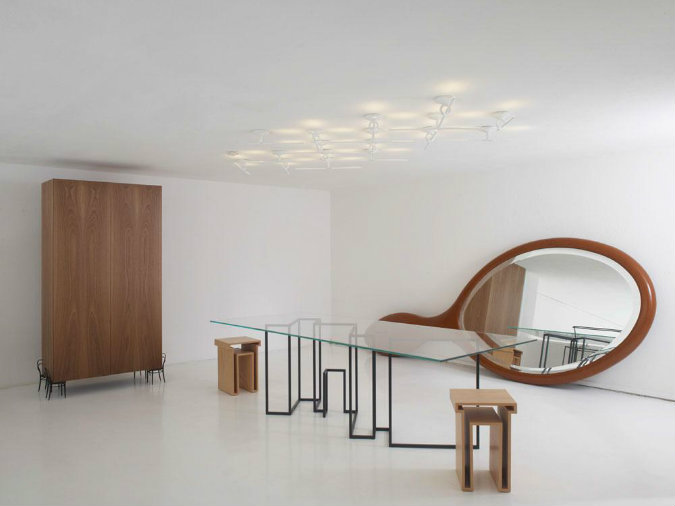 Learn More About the Dilmos Gallery in Milan