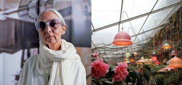 The Fuorisalone of Design Legend Rossana Orlandi
