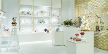Lladro, the unique lifestyle brand at Salone del Mobile