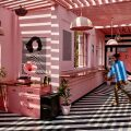 Interior Design The Pink Zebra, a Concoction of Interior Design Theories featured 120x120