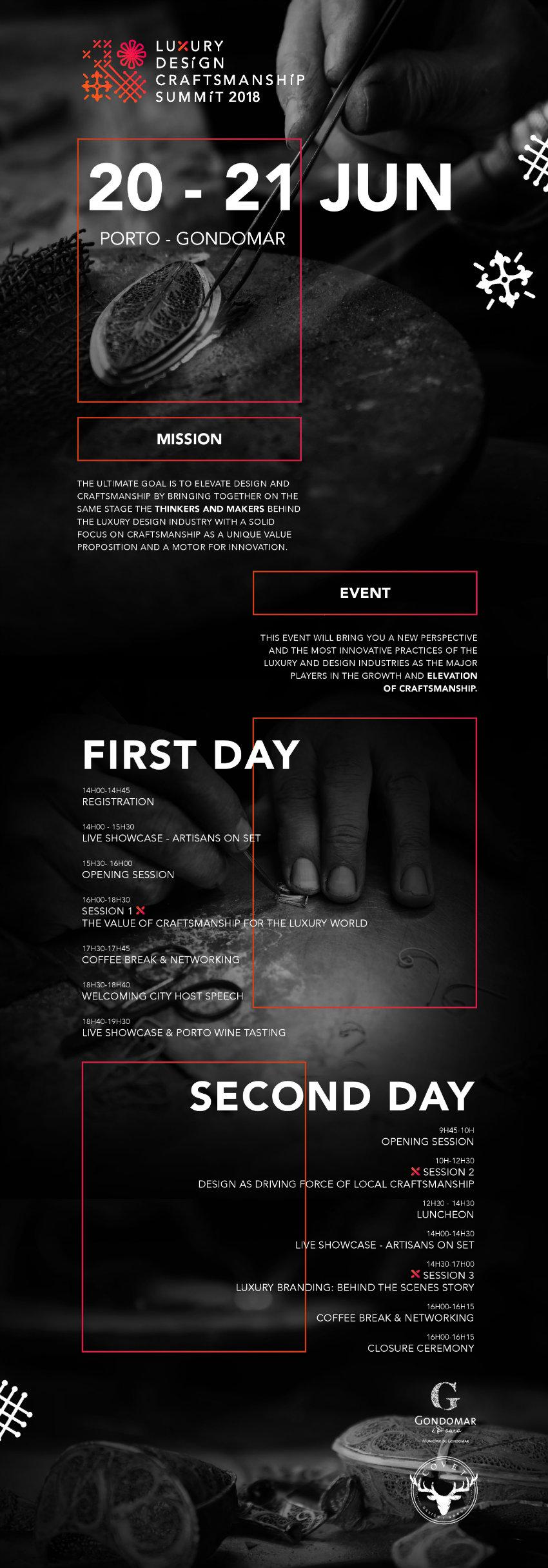 summit The Luxury Design & Craftsmanship Summit 001 summit infographic 001