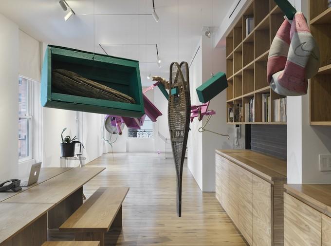 Mexico City's Illustrious Kurimanzutto Gallery Debuts New York Space kurimanzutto gallery Mexico City's Illustrious Kurimanzutto Gallery Debuts New York Space Mexico Citys Illustrious Kurimanzutto Gallery Debuts New York Space 4