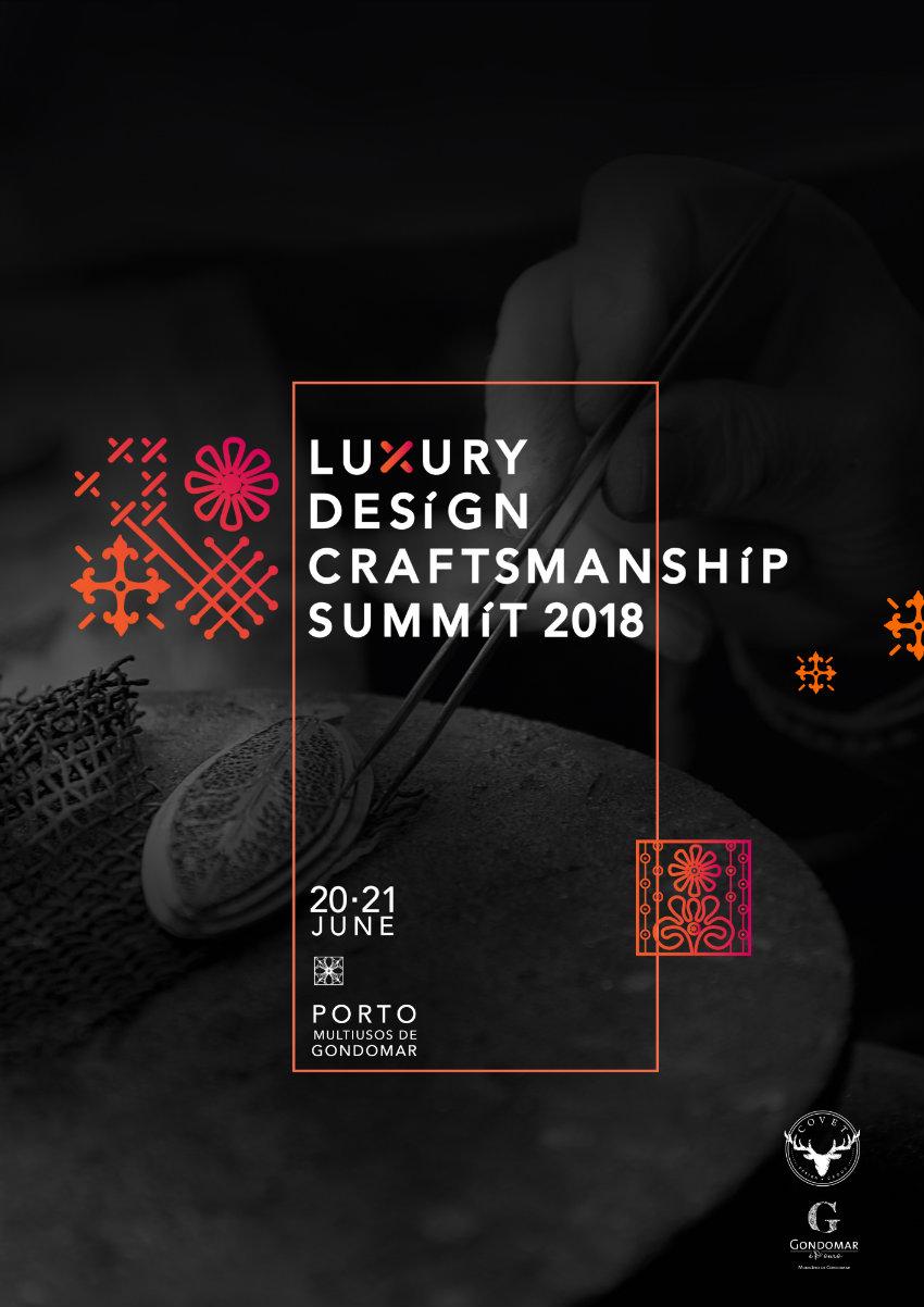 summit The Luxury Design & Craftsmanship Summit cover1