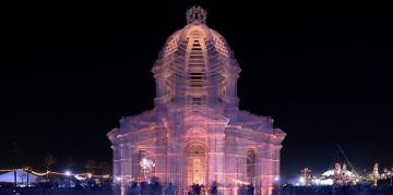 Edoardo Tresoldi – The ethereal architect