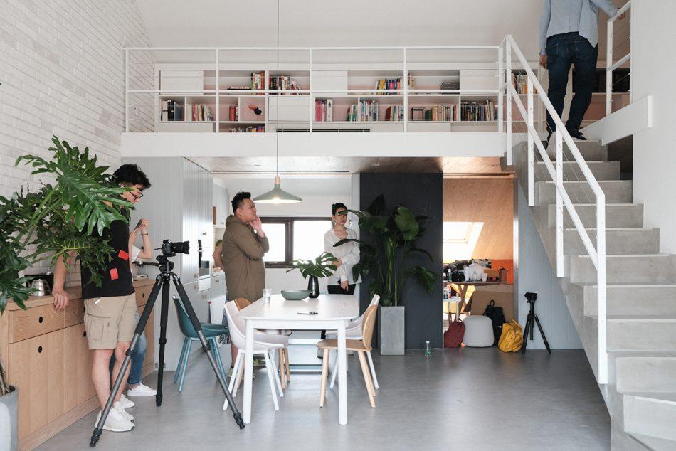 hao  beijing HAO Beijing – Mid Century Apartment HAO Beijing 13
