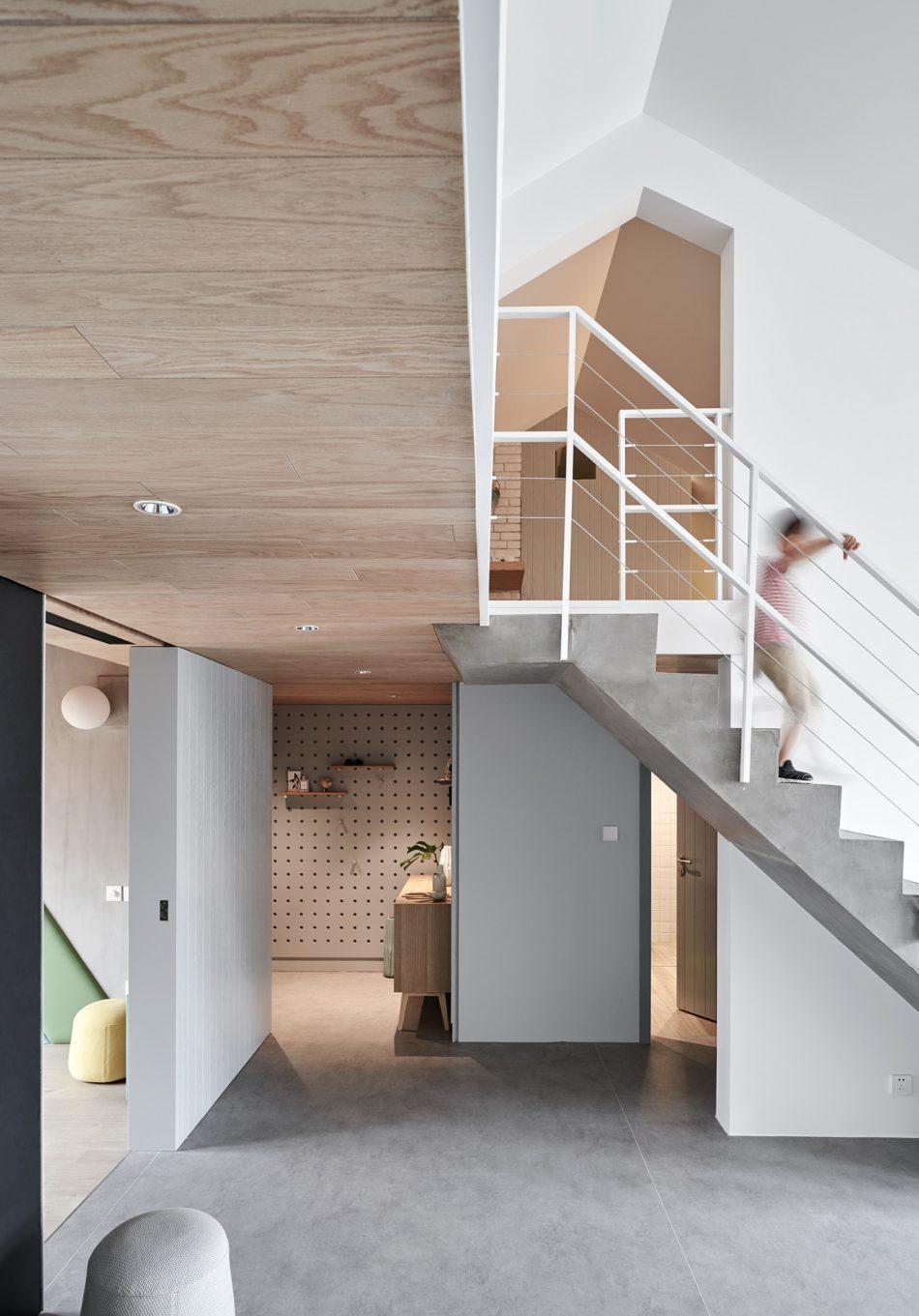 hao-beijing hao  beijing HAO Beijing – Mid Century Apartment HAO Beijing 3