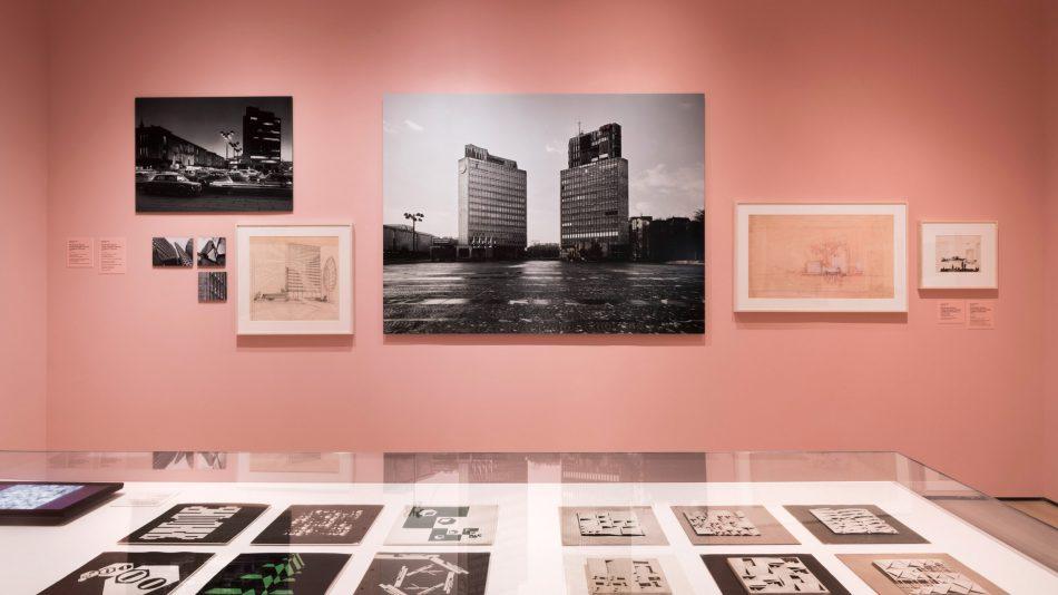 Yugoslavia yugoslavia New Exhibition Dedicated to the Architecture of Former Yugoslavia MoMA Opens a New Exhibition Dedicated to the Architecture of Former Yugoslavia 1