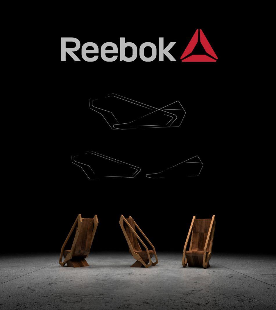 Reebok Exhibition Stand  Reebok Exhibition Stand Reebok Exhibition Stand