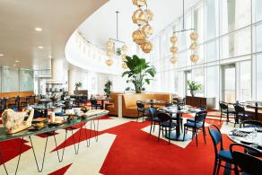 The Durham Hotel – Durham, USA