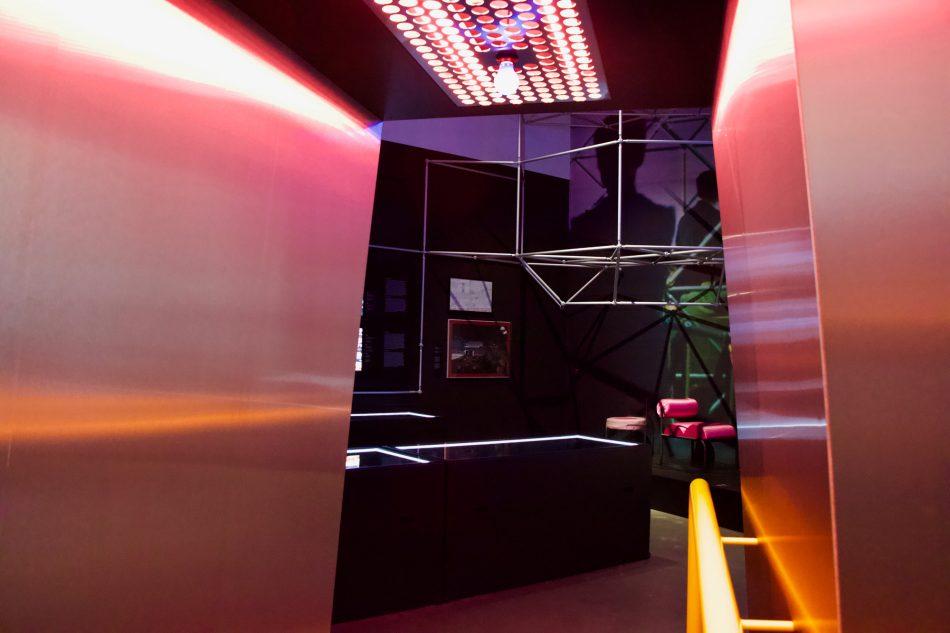 "night fever exhibition night fever exhibition ""Night Fever"" exhibition – Vitra Design Museum in Germany night fever 10"