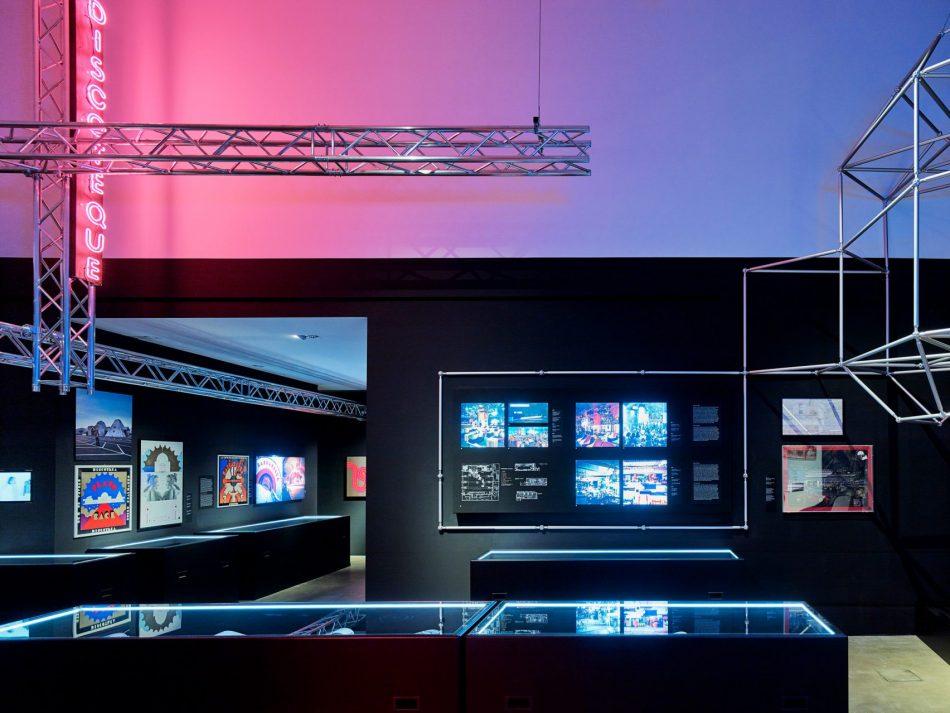 "night fever exhibition night fever exhibition ""Night Fever"" exhibition – Vitra Design Museum in Germany night fever 23"