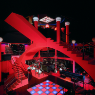 """""""Night Fever"""" Exhibition – Vitra Design Museum in Germany"""