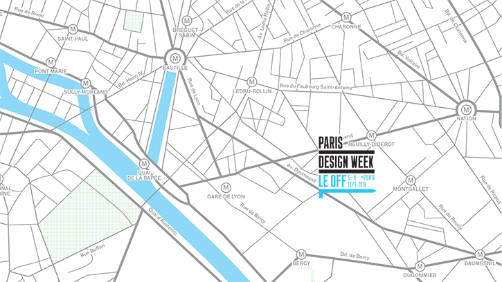 paris design week What not to miss at the next Paris Design Week 5af2d3a5b760e725x408 mapPDW 2018 simul emplacement Ground control 2