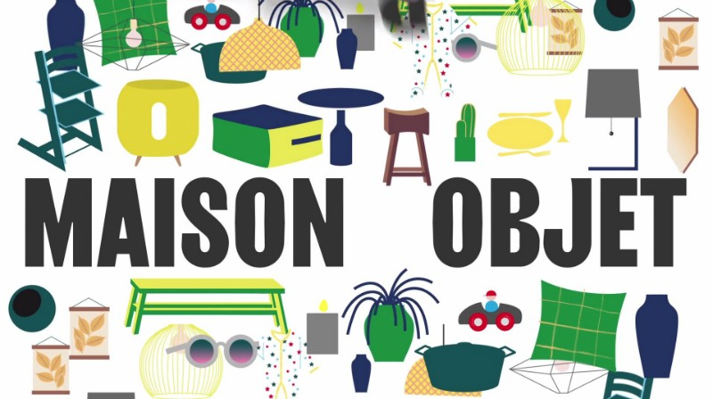 paris design week What not to miss at the next Paris Design Week Embrace the Return of Maison et Objet with a New Perspective In Mind 5