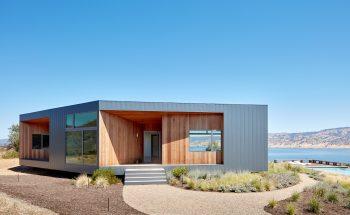 IwamotoScott Goto House is shaped around its 360-degree
