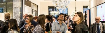 paris design week What not to miss at the next Paris Design Week Lladr   Meets Boca do Lobo Inside Showrooms Opening Party 14 1200x380 1 360x114