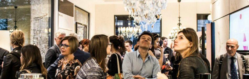 paris design week What not to miss at the next Paris Design Week Lladr   Meets Boca do Lobo Inside Showrooms Opening Party 14 1200x380