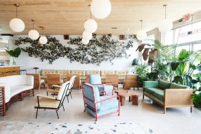 The Drifter Hotel – New Orleans, USA