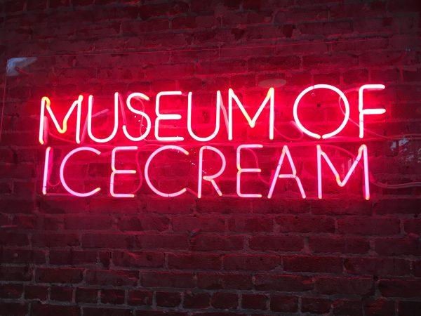 museum of ice cream Museum of Ice Cream in LA museum of ice cream 14