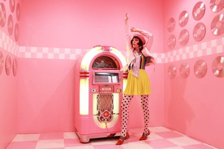 museum of ice cream Museum of Ice Cream in LA museum of ice cream 15