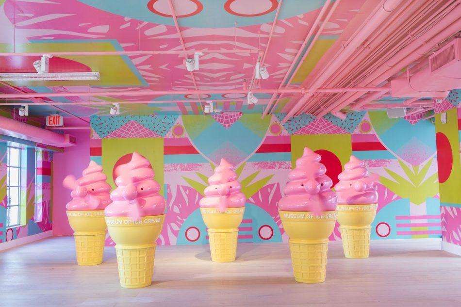 museum of ice cream Museum of Ice Cream in LA museum of ice cream 8