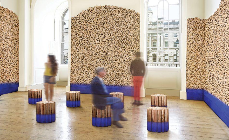 london design London Design Biennale 2018 newbrazil